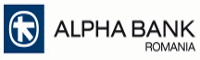 Logo Alpha Bank Romania