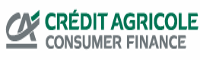 Logo Credit Agricole Consumer Finance